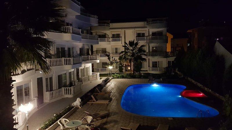 Belka Golf Residence - Deluxe 9, holiday rental in Bogazkent
