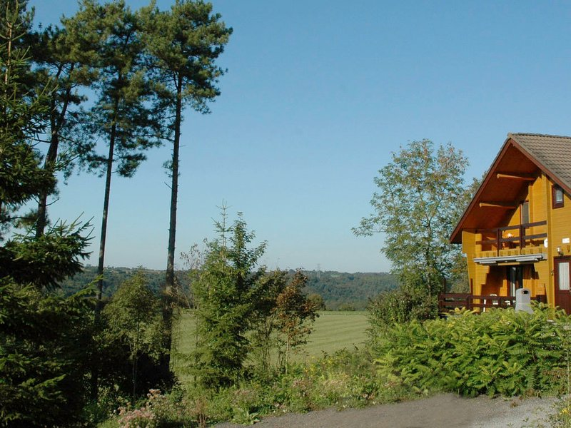 Mirador, holiday rental in Durbuy