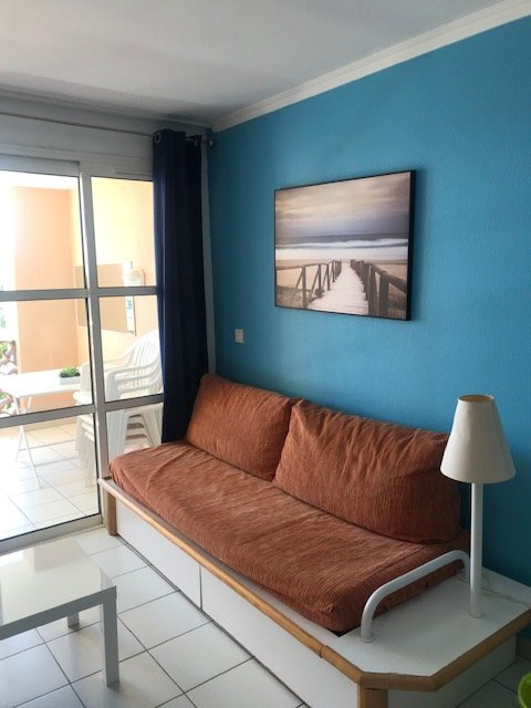 Nice studio with pool access, holiday rental in Le Dramont