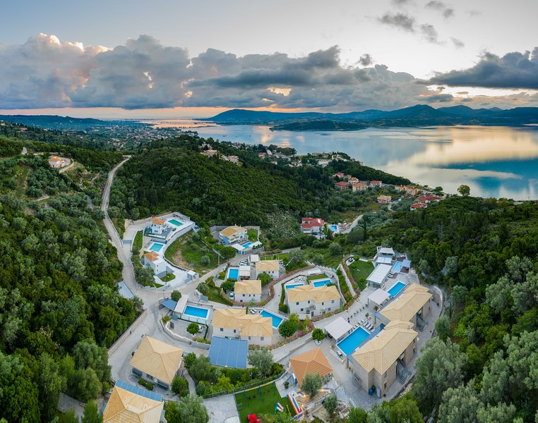 Thealos Village Resort