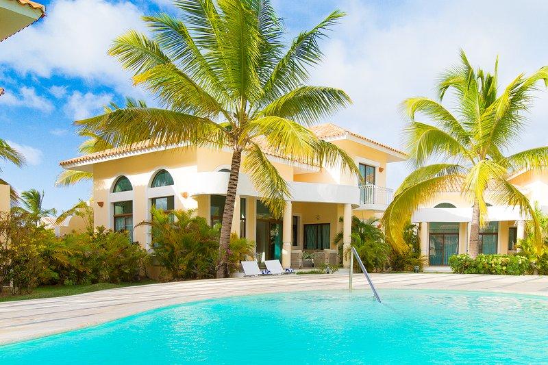 Villa Sands II Cocotal Palma Real, location de vacances à Punta Cana