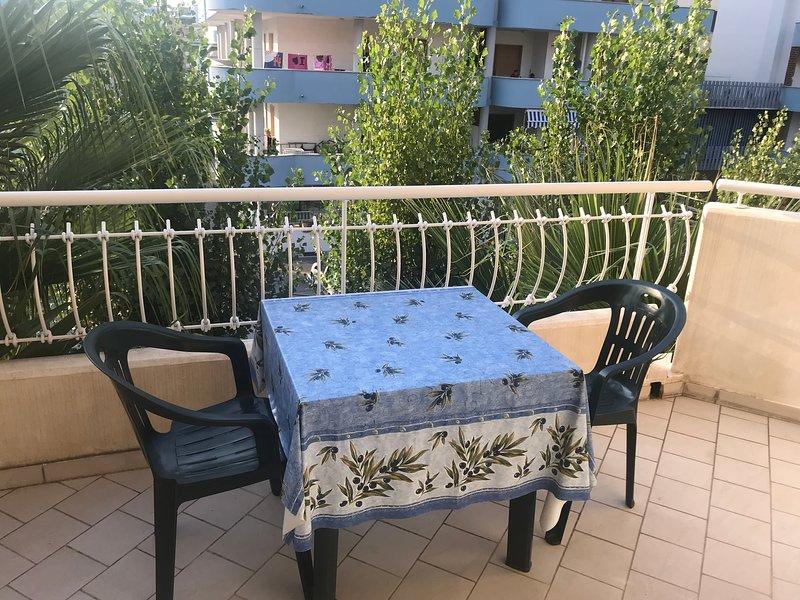 Marina Home, holiday rental in San Salvo Marina