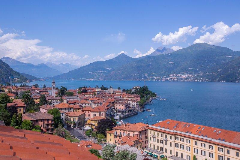 Bella Menaggio Panoramica, vacation rental in Menaggio