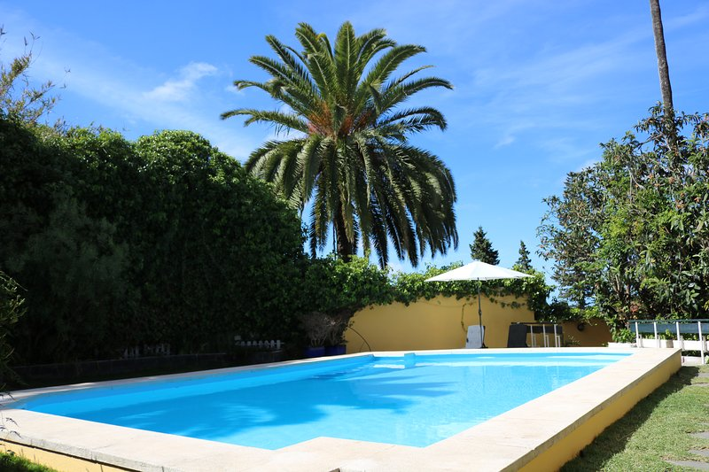 Villa Las Hortensias, vacation rental in Gran Canaria