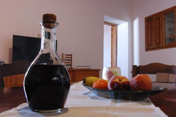 Old Winery House, holiday rental in Kakopetros