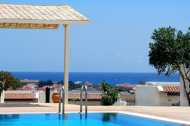 Seaview Apartment in Bogaz,North Cyprus, holiday rental in Bogaz