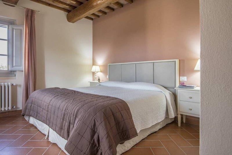 Residenza Piandaccoli - App.to Giotto, holiday rental in Sammontana