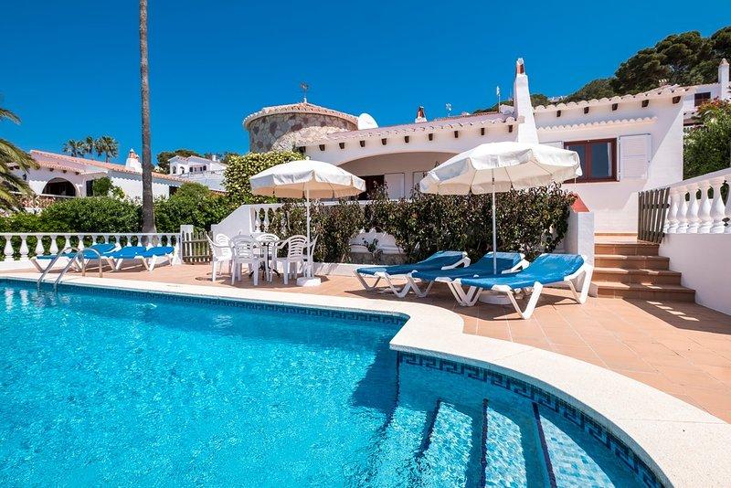V97  | Villa Torreta, holiday rental in Santo Tomas