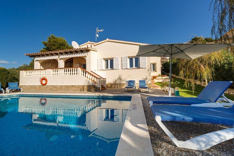 V130 | Villa Primavera, holiday rental in Santo Tomas