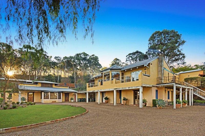 i villini Estate - Lovedale Hunter Valley, location de vacances à Lovedale