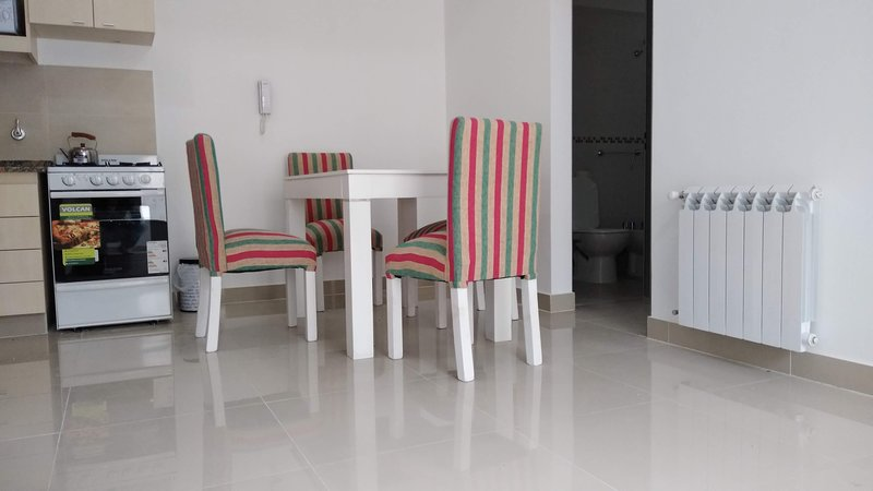 Departamento macrocentro, vacation rental in Province of Salta