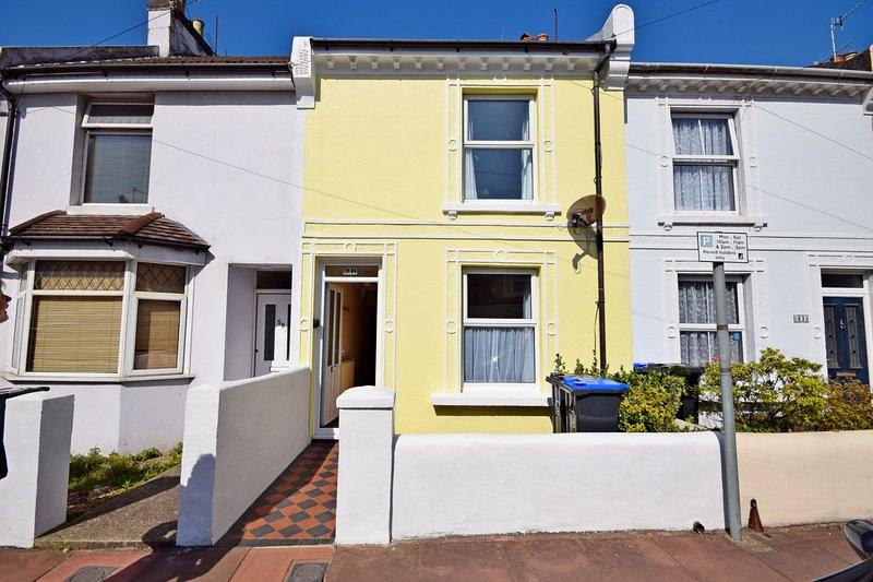 Church Cottage, Worthing, holiday rental in Tarring