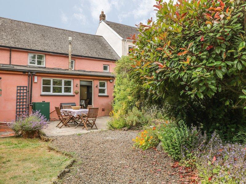 Garden Square, Winkleigh, casa vacanza a Chulmleigh