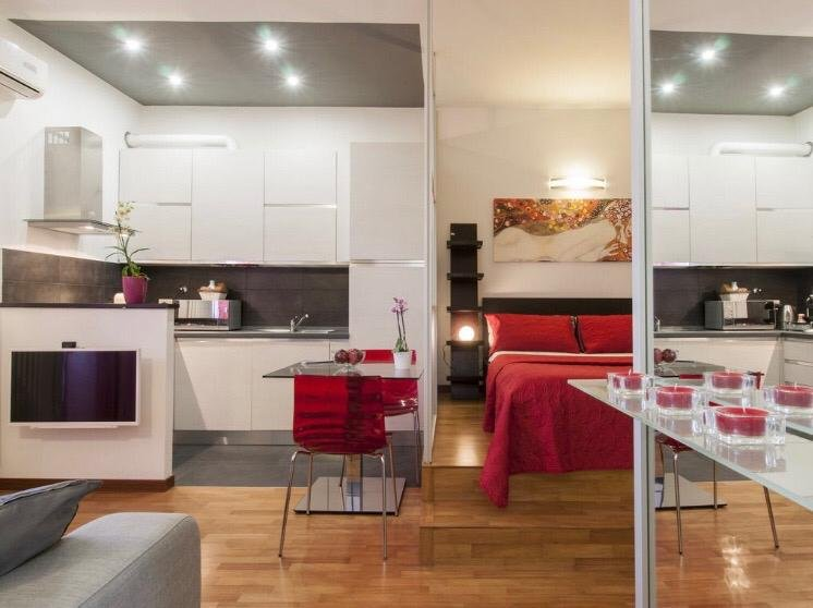 Bed&Coffee Milano - 15 Min dal Duomo!, holiday rental in Novate Milanese