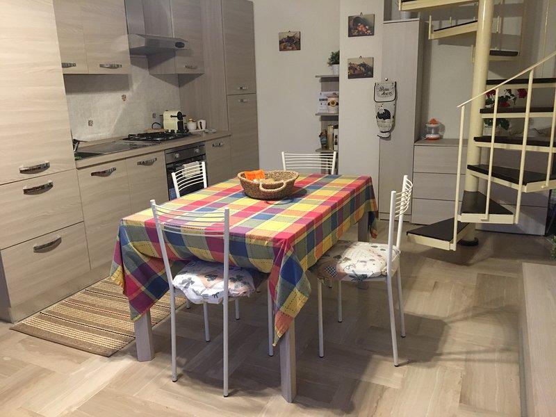 Casa Parco Cristallo, vacation rental in Tremestieri Etneo