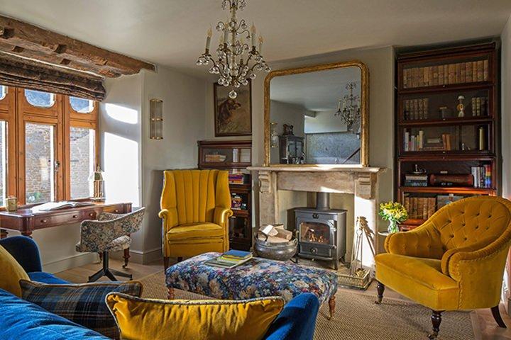 Weaver's Cottage Kingham, holiday rental in Kingham