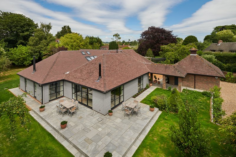 Luxury house, Lavant, Goodwood, vacation rental in Boxgrove