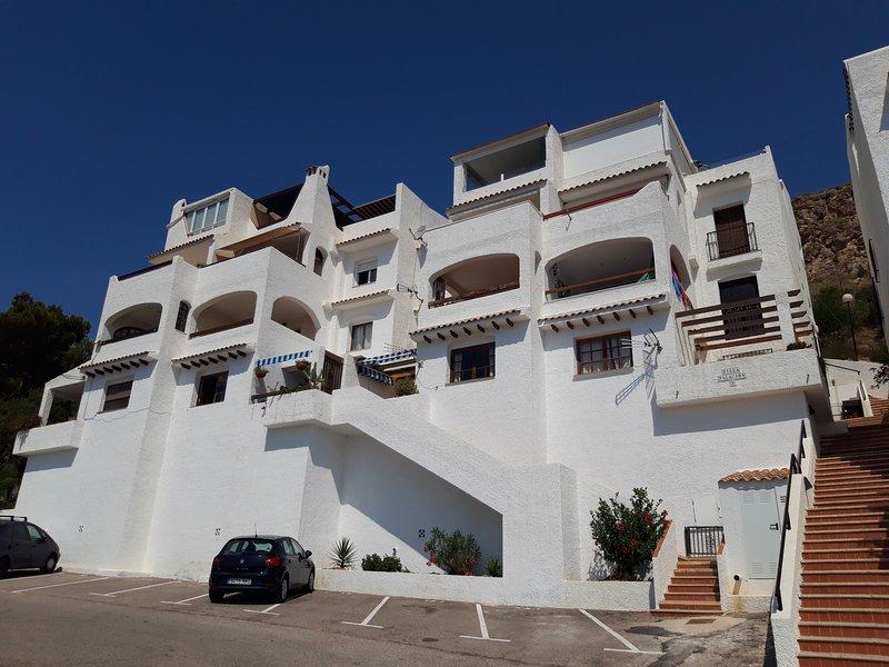 Villa Palacios, vacation rental in Elche