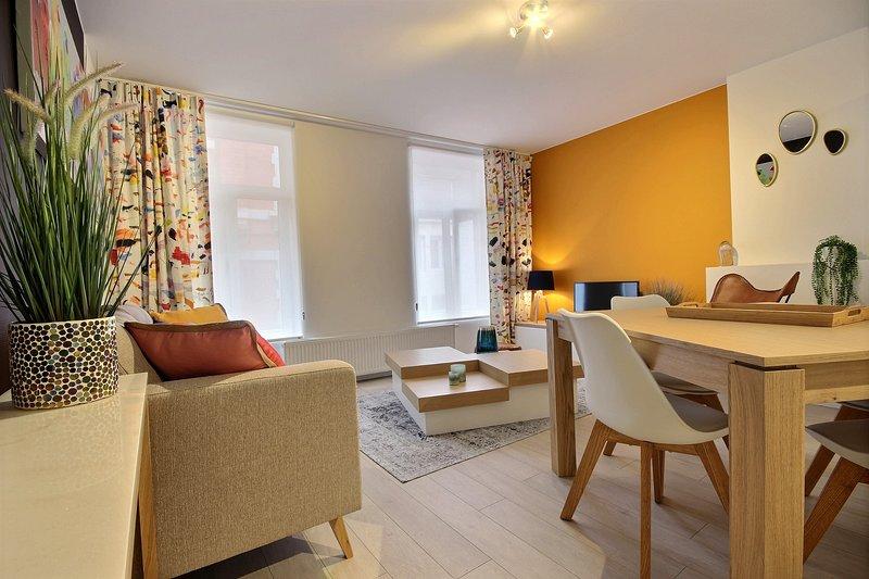 Coco Santiago- 1 bedroom, location de vacances à Trois Ponts