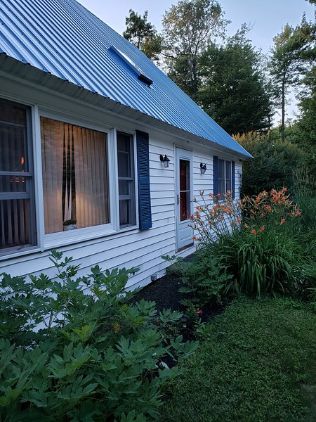 The Hamden House, holiday rental in Downsville