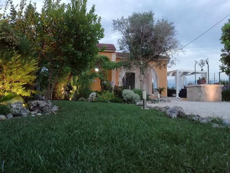 Villetta Dote, holiday rental in Casarano
