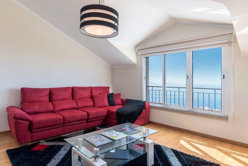 Savana Apartment, holiday rental in Canico