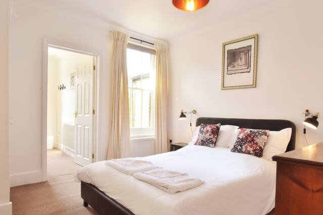The Grove - Newly refurbished cottage near the High Street, holiday rental in Pett Bottom