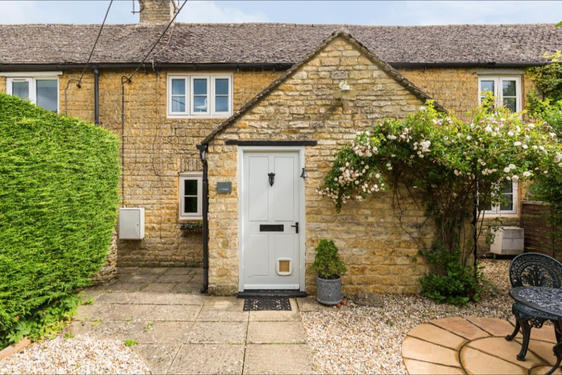 Pussycat Cottage, casa vacanza a Bourton-on-the-Water