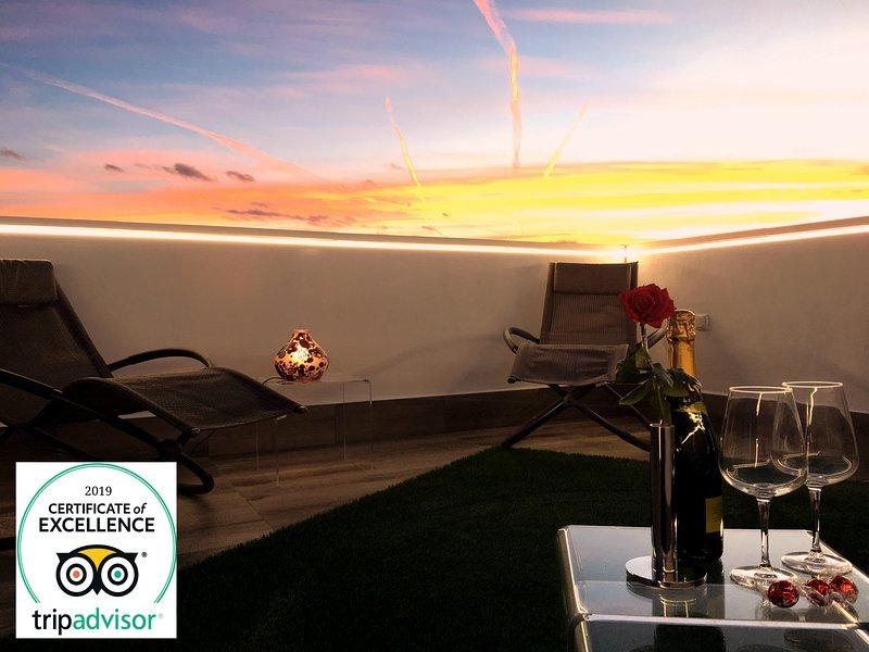El Valle Golf Resort  The Presidential Villa, casa vacanza a La Alberca