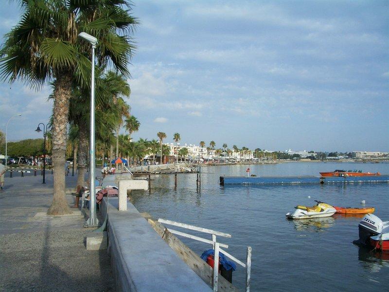 Harbour -Kato Pafos