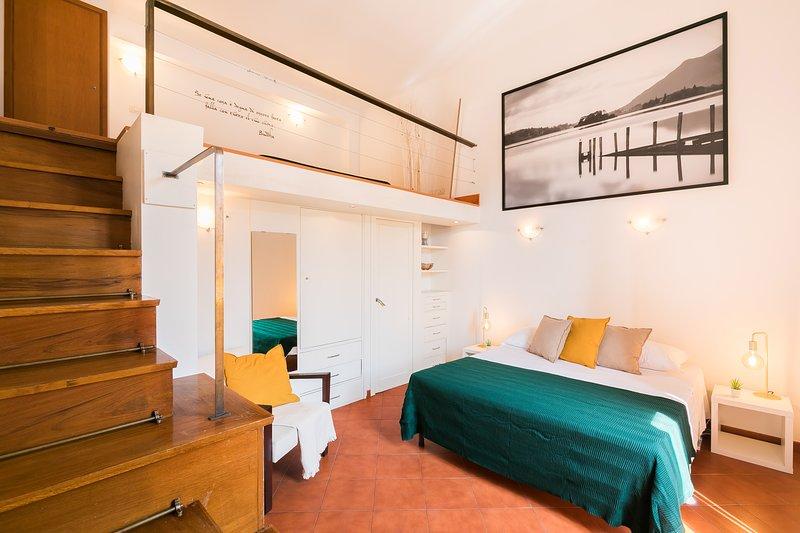 Ginevra suite, alquiler de vacaciones en Roma