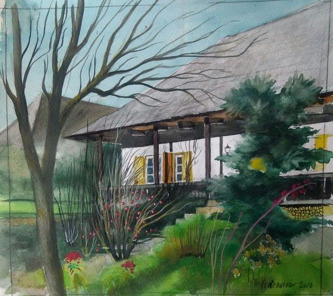 Pintea Cottage - Bucovina, alquiler vacacional en Pojorata