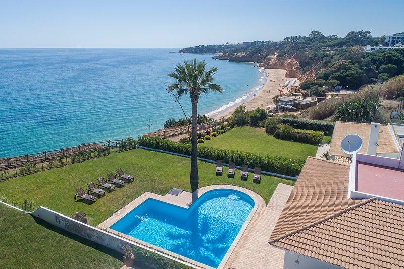 Villa Barlavento, holiday rental in Albufeira