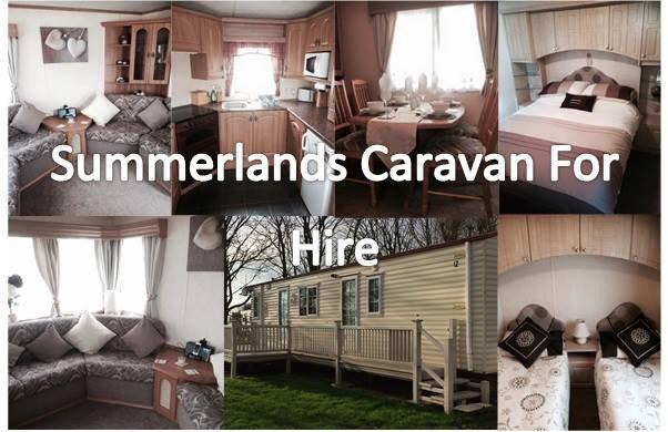 Luxury 6 Berth Caravan For Hire on Summerlands site (Skegness / Ingoldmells), aluguéis de temporada em Skegness