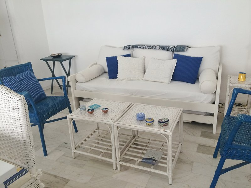 Apartamento en el corazón de Punta del Este, holiday rental in Maldonado Department