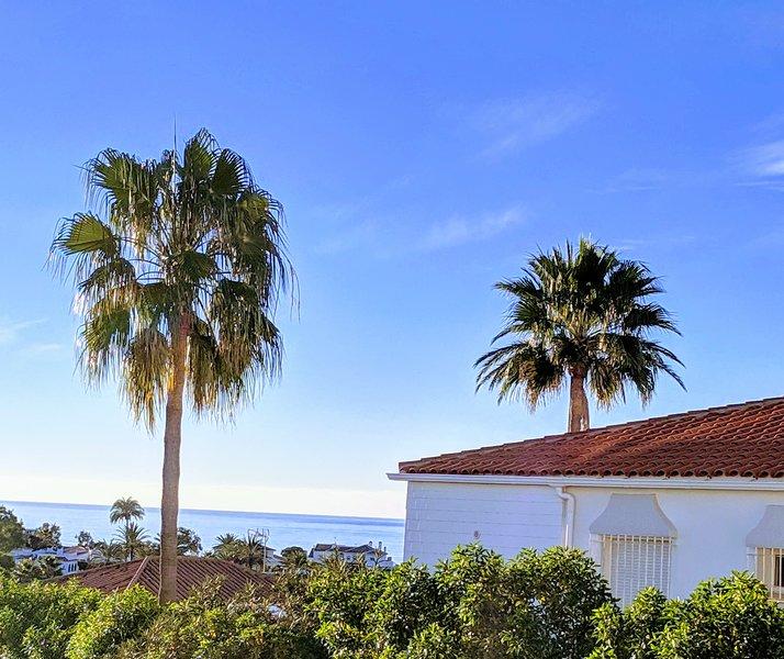 EL Faro Home with a View, vacation rental in El Faro