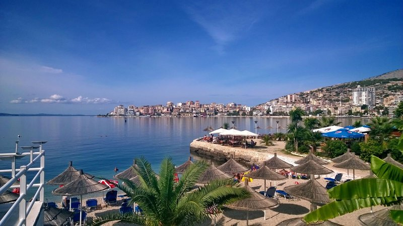 V'Ladis Guest House, vacation rental in Vlore County