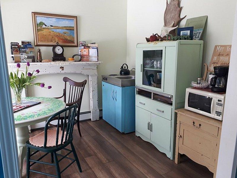 Benvenuto nella tua cucina privata!