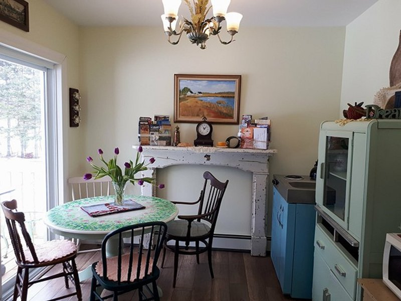 Pretty Cottage Near Beach - Free Breakfast – semesterbostad i Bedeque