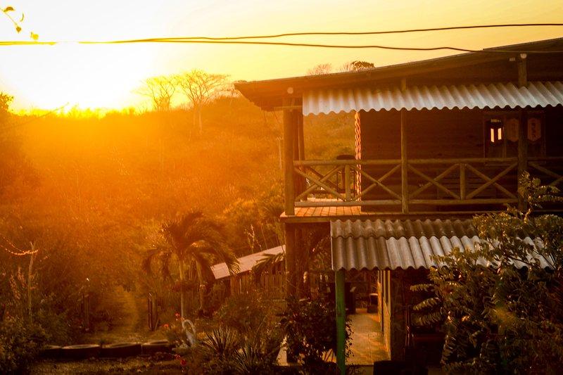 Monte Monstro Hostal Extremo, Ferienwohnung in Puerto Colombia