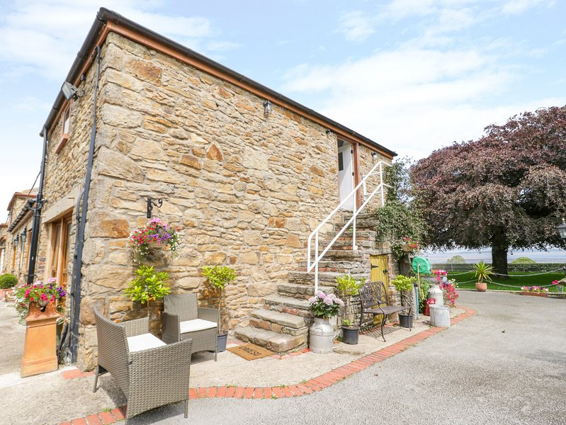 Pentre Uchaf, Holywell, vacation rental in West Kirby