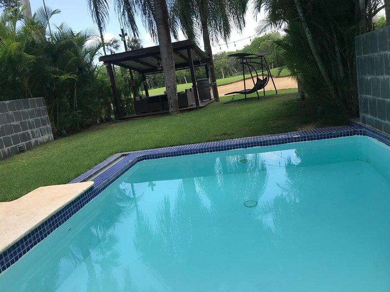 JUAN DOLIO SYBARIS SUITES 2 (GOLD PROPERTYS), holiday rental in Guayacanes