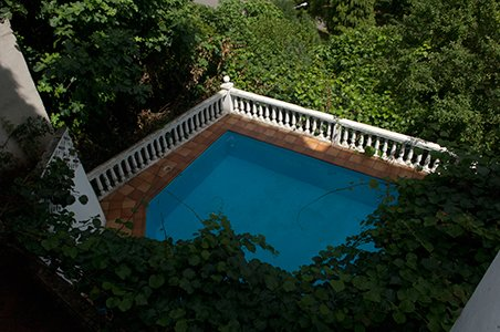 Nice apartment with shared pool, vacation rental in Piornedo