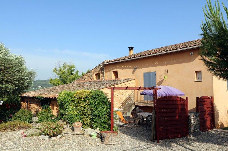 Gite Provence