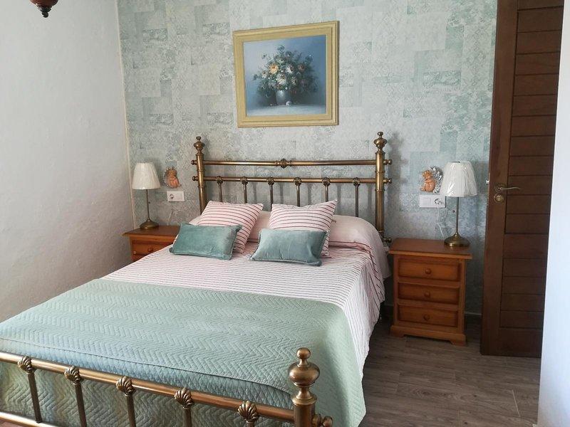 Maisonette - La Real, holiday rental in Abla