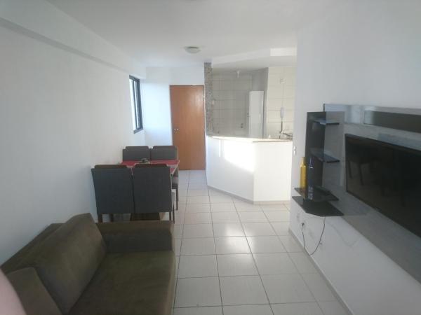 Apartamento próximo ao aeroporto, ao shopping Recife e a praia de Boa Viagem, holiday rental in Recife
