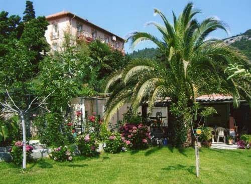 Studio in Amélie-les-Bains-Palalda, location de vacances à Corsavy