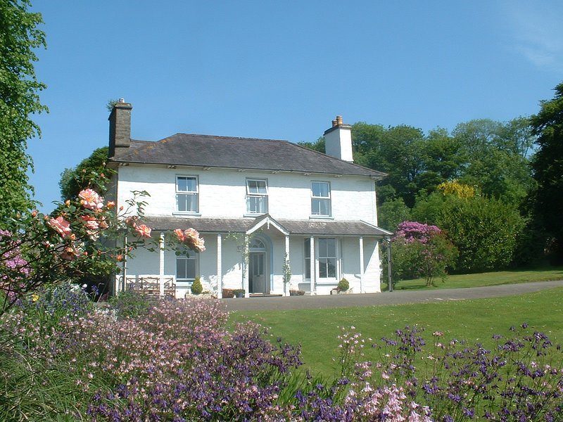 Parc y gors, vacation rental in Ceredigion