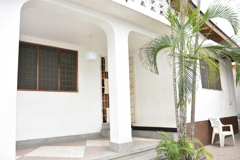 Dar Eco Backpackers, casa vacanza a Dar es Salaam