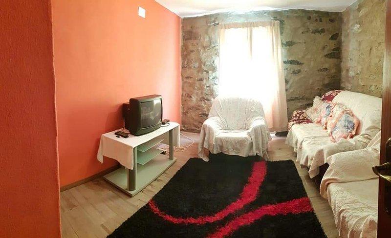 Traveler's House, casa vacanza a Santo Antonio da Serra